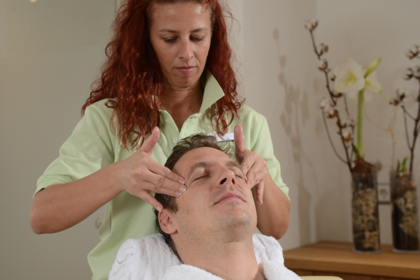 Facial Treatment for Her/Him
