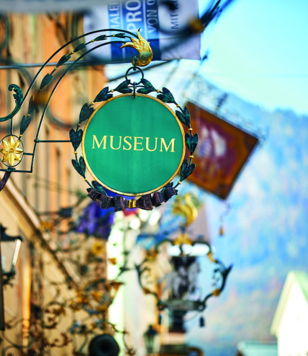 Culture Highlights in the Zugspitze Region