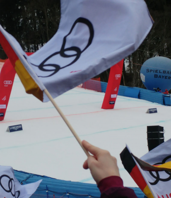 Wintersport-Events